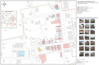 Lawrenceville Downtown Revitalization Project DHR Map